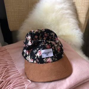 Profound aesthetic hat